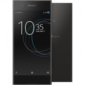 Deal: The Sony Xperia XA1 in black is on sale at Amazon, save 20%