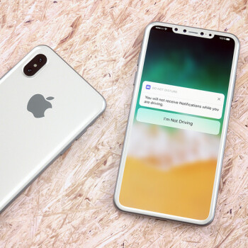 The iPhone 8's software and release schedule causing 'sense of panic' at Apple, tips report