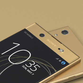 Sony Xperia XA1 Ultra launches in the US: Big screen, big selfie camera