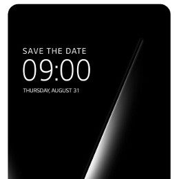 LG V30 will be announced on August 31 in Berlin (Update)
