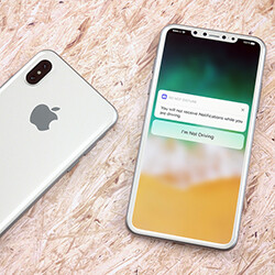 The iPhone 8 could be delayed by more than three weeks, Bank of America analysts say