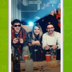 5 awesome party games or family games to play on your Android, iPhone, Android TV