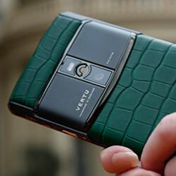 Super-luxury phone maker Vertu shuts down unable to pay its bills
