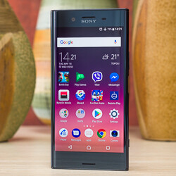 Sony Xperia XZ Premium getting July security patch