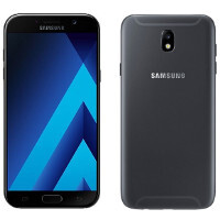 The great Samsung 2017 mid-range series comparison: Galaxy A3, A5, A7 vs J3, J5, J7