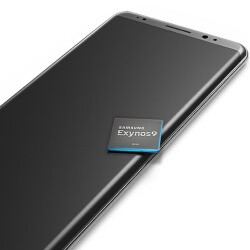 Samsung Galaxy Note 8 spotted in Samsung Exynos 9 teaser?