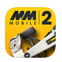 Highly anticipated Motorsport Manager Mobile 2 races its way into App Store