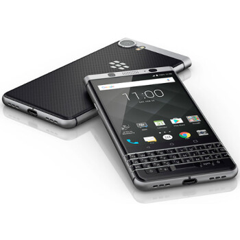 BlackBerry KEYone now available at Sprint for $528 or $22 per month