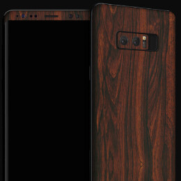 These dbrand Galaxy Note 8 skins might reveal the design of Samsung's next big thing
