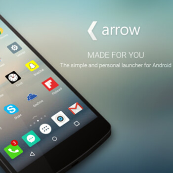 Microsoft's Arrow Launcher lands many new features in latest update