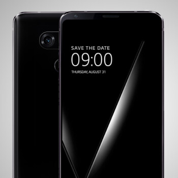 LG V30 price and release date: Here's everything we know so far