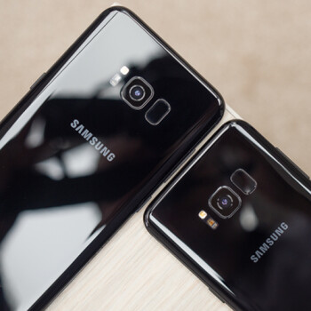 Samsung CEO confirms Galaxy S8 sales are 15% higher than Galaxy S7's