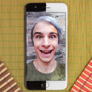 OnePlus 5 vs iPhone 7 Plus selfie comparison: Battle of the doppelgängers