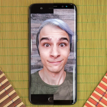 OnePlus 5 vs Samsung Galaxy S8 selfie comparison: Let's go on an adventure