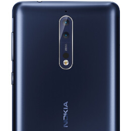 High-end Nokia 8 allegedly leaks out, dual Zeiss camera included