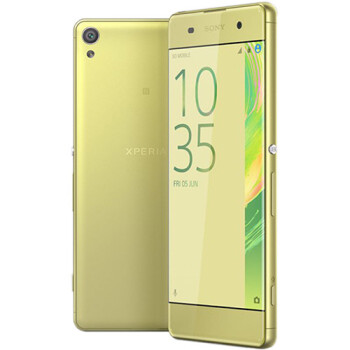 Deal: Unlocked Sony Xperia XA is 25% off at B&H