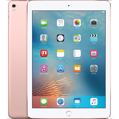 Deal Ipad Pro 9 7 32gb Is Less Than 500 On Ebay Verizon Model Costs 480 With Contract Phonearena