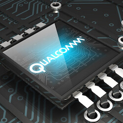 Qualcomm's CEO expects an out-of-court settlement of the months-long legal saga with Apple