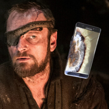 The Lord of Light does not simply resurrect everyone: Samsung to recover tons of rare metals from the dead Note 7