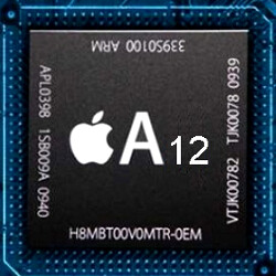 Samsung reportedly scores Apple's chip business back, 7nm A12 processor in tow