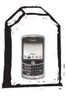 Verizon says adios to the BlackBerry Curve 8330?