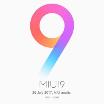 Dual-camera Xiaomi Mi 5X to be announced alongside MIUI 9 on July 26