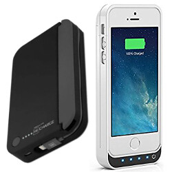 Do you prefer a battery case or a power bank?