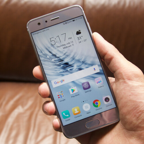 honor 9 premium with 6gb ram 128gb rom coming to europe. Black Bedroom Furniture Sets. Home Design Ideas