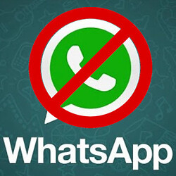 China reportedly prevents WhatsApp users from sending images and videos