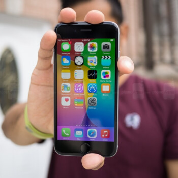 Nearly two thirds of the iPhones sold in the last 10 years are still in use