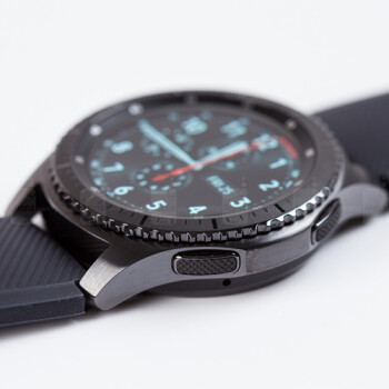 Samsung Pay support finally coming to Gear S3 in the UK