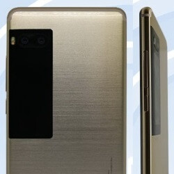 Here's our clearest look at the upcoming Meizu PRO 7 & PRO 7 Plus, thanks to the Chinese FCC
