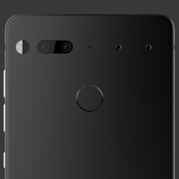 Picture from The Essential Phone will finally start shipping in the coming weeks