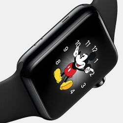 Picture from Some original Apple Watch models brought in for servicing are being exchanged for Series 1 units