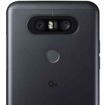 LG Q8 gets its second unveiling, this time out of Asia
