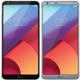 Deal: Unlocked LG G6 (US model) now costs only $449.99