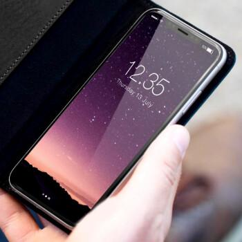 'Final' iPhone 8 design leak depicts 4mm bezels, tips $1100 release price