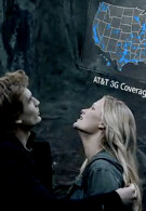 Verizon's new ad has teeth, sinks them into AT&T
