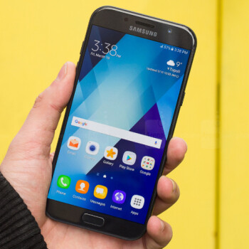 Samsung Galaxy A7 (2018) specs might have just leaked via benchmark