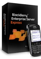 RIM announces BlackBerry Enterprise Server Express