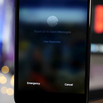 An iOS 11 beta 4 feature seems to reiterate the lack of home button on the iPhone 8