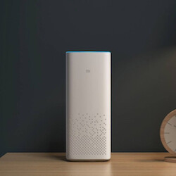Picture from Xiaomi unveils its own $45 smart speaker