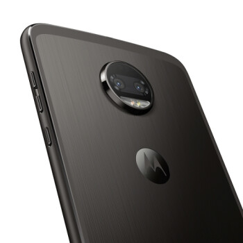 Picture from Moto Z2 Force Edition: yay or nay?