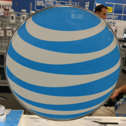 Expensive unlimited? After hearty $3.92 billion profit, AT&T shares surge the most in 8 years