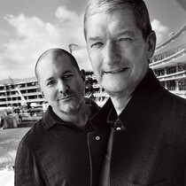 All future Apple products will come from this amazing new office building
