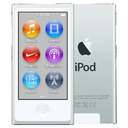 Apple gets rid of iPod nano and shuffle, updates iPod touch