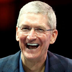 Did Apple CEO Tim Cook really tell Trump that the company is building a trio of U.S. factories?