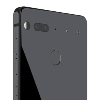 Essential phone first camera samples and dual-camera setup explained