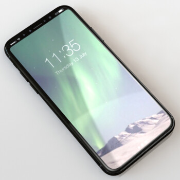 OLED iPhones may be here to stay, Apple tipped to front LG $2.7 billion for a supply line