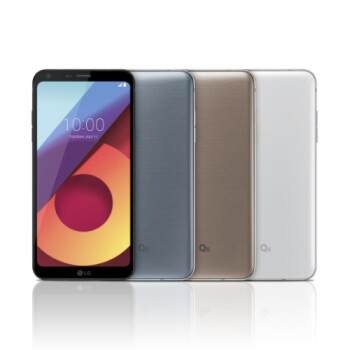 LG Q6 coming to Europe in August, priced to sell for €349